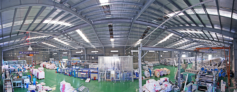 Thông báo: Mời chào hàng cạnh tranh Hạt nhựa HDPE; LLDPE tháng 11/2018
